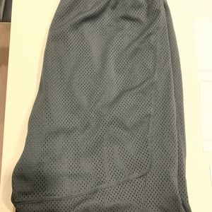 Nike Monster Mesh Shorts. x2. One is NWT
